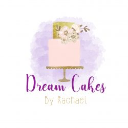 Dream Cakes by Rachael